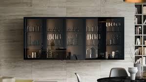 vitrine de cuisine accessoires de cuisine