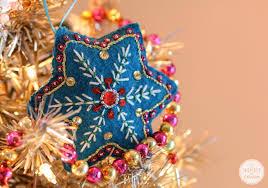 rockin u0027 around the vintage christmas tree inspired by charm
