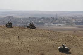 Kurds Discovered An Isis Tank And Did Something Awesome To by The Way To Effectively Destroy Isis Requires Mps To Face Some Very