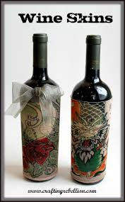 Wine Bottle Halloween Crafts by 92 Best Music Tattoo Rock Images On Pinterest Music Tattoos
