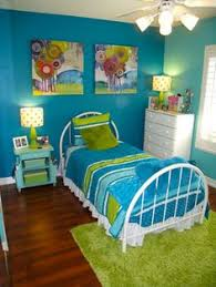 Roxy Room Decor Aqua And Green Comforter Twin Roxy Vivid Lime Green And Aqua