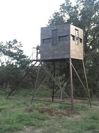 5x7 deer hunting blinds atascosa wildlife supply texas deer blinds