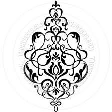 vector decorative ornament by createfirst vectors eps 32157