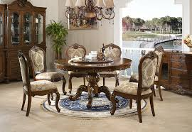 rotating dining table rotating dining popular american furniture magnificent wooden rotating