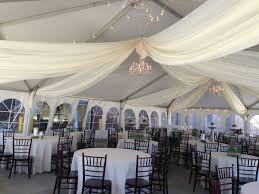 tent draping tent ceiling drapes for rental lubbock tx