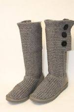 womens ugg boots cambridge knit uggs boots ebay