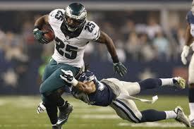 cowboys vs eagles 2014 philadelphia advances to 9 3 bleeding