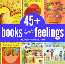 kids books about thanksgiving 4 feelings activities for kids gift of curiosity