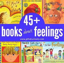 4 feelings activities for kids gift of curiosity