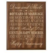 40 anniversary gift cheap top anniversary gifts find top anniversary gifts deals on