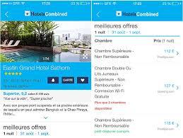 prix d une chambre d hotel comparer les prix des chambres d hôtels en thaïlande