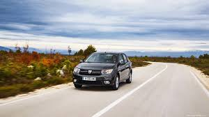 renault logan 2016 cars desktop wallpapers dacia logan 2016