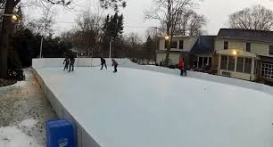 Backyard Ice Skating by Andpop How To Make An Ice Rink In Your Backyard