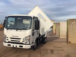 2017 isuzu nlr nlr 55 150 tri tipper westar truck centre