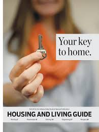 housing u0026 living guide fall 2014 by indiana daily student