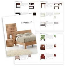 environmentally friendly catalogs crate and barrel