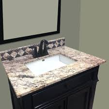 double sink granite vanity top bathroom countertops and sinks stagebull com