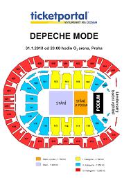 o2 floor seating plan o2 arena depeche mode global spirit tour