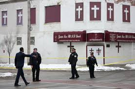 funeral homes in chicago funeral home directors call for to reduce violence at services