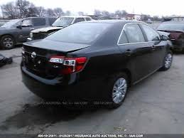 2012 Toyota Camry Se Interior Used 2012 Toyota Camry Interior Door Panels U0026 Parts For Sale