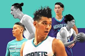 what hairstyle does jeremy lin play best in gq