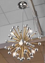 tips astounding design of mid century chandelier for home