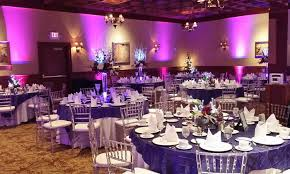 uplighting wedding wedding uplighting rental in erie pa dynamic sounds djs