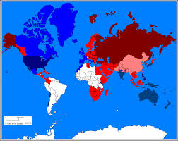 World War 3 Map by Map Thread V Page 489 Alternate History Discussion