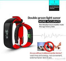 monitoring health bracelet images Bluetooth smart bracelet smartband wristband heart rate blood jpg