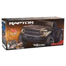 Ford Raptor Nitro Truck - traxxas 1 10 2017 ford f 150 raptor svt rtr towerhobbies com