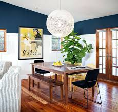 dining table dining inspirations ocean inpsired artwork in the