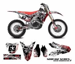 custom and pre set motocross graphics omx graphics