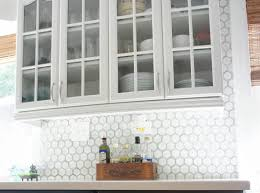 Backsplash Ideas For White Kitchens White Cabinet Backsplash 2 With Cottage Style Best 25 Kitchen