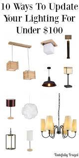 home design modern pendant lighting under 100 cabin kitchen