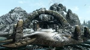 Solstheim Map Gyldenhul Barrow Dragonborn Elder Scrolls Fandom Powered By