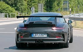 stanced porsche gt3 refreshed porsche 911 gt3 rs adopts gt2 cues autoguide com news