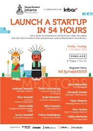 blibli weekend ziliun on twitter startup weekend jakarta turn your idea into