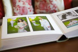 large wedding photo albums bespoke wedding albums