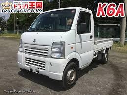 suzuki pickup truck 2012 feb used suzuki carry truck ebd da63t engine type k6a ref no