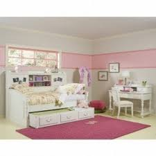 Girls Bed With Desk by Trundle Bed With Desk Foter