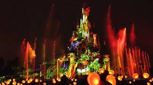 Frozen Christmas Light Show by Disney Castle Show 2014 Disney Pinterest Disney Dreams