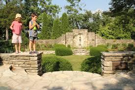 Secret Garden Wall by Secret Garden City Saunter