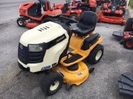 riding lawn mower for sale 60 listings page 1 of 3