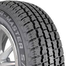 amazon com cooper weather master s t 2 winter radial tire 225
