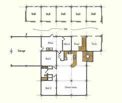 Barn Living Floor Plans 90 Best House Plans Images On Pinterest Covered Porches Farm