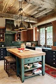 Log Cabin Kitchen Ideas Rustic Cabin Kitchen Ideas Modern Home Decor