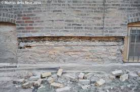 Parge Basement Walls by Masonry Reshaping Our Footprint Page 3
