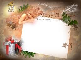 merry karácsonyi képkeretek photoshop kepszerkeszte