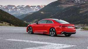 2018 audi rs5 first drive review with specifications photos and