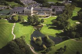 book a golf break st pierre marriott hotel and country club